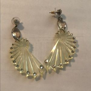 Tarina Tarantino earrings